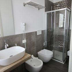 bagno hotel pove stanza cittadella