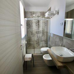bagno camera possagno