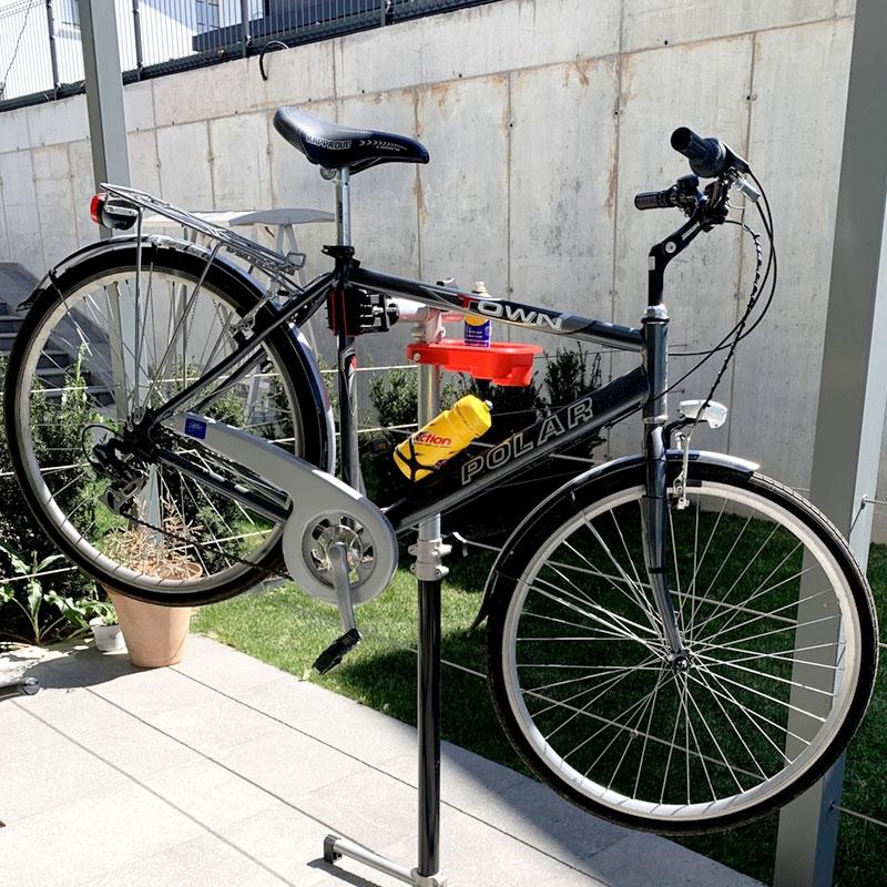 bike hotel pove