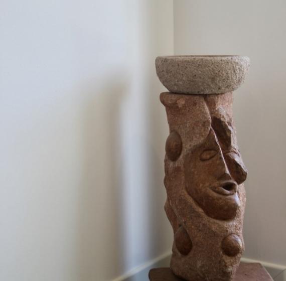 statua pove