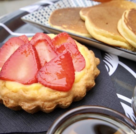 dolci colazione
